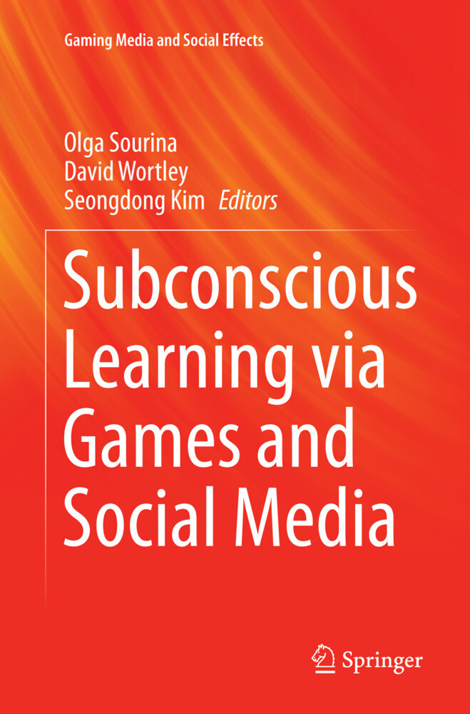 Subconscious Learning via Games and Social Medi...