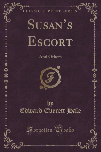 Susan´s Escort als Taschenbuch von Edward Evere...