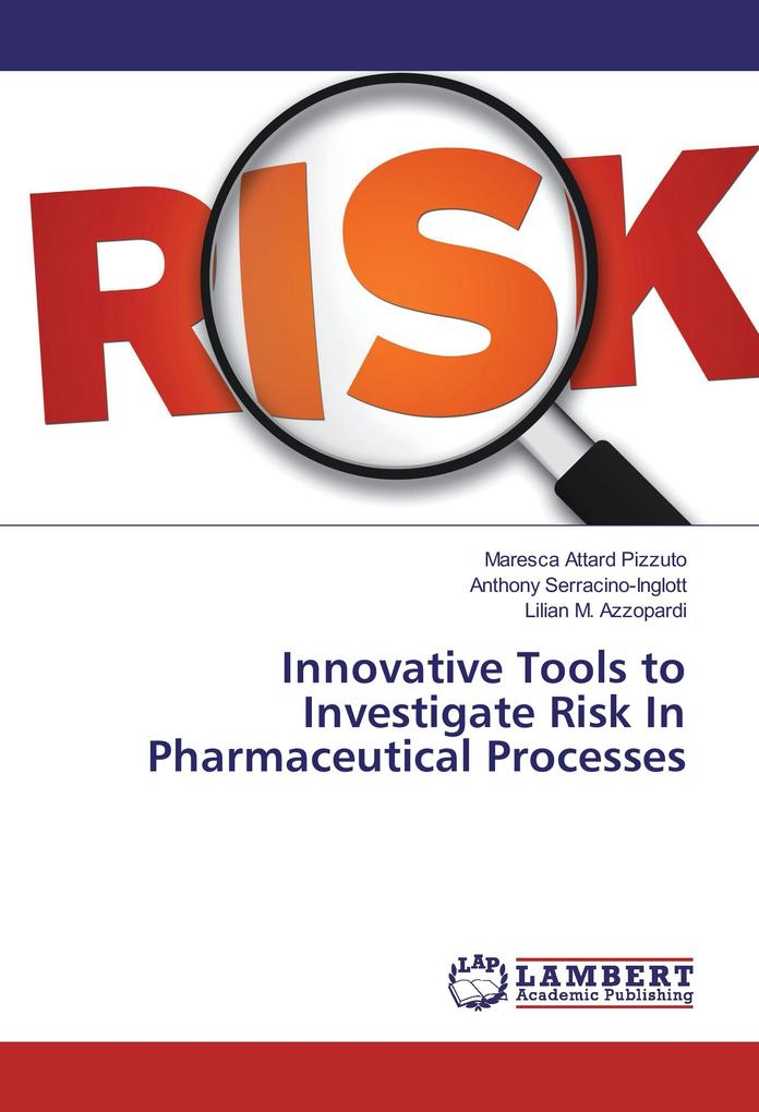 Innovative Tools to Investigate Risk In Pharmac...
