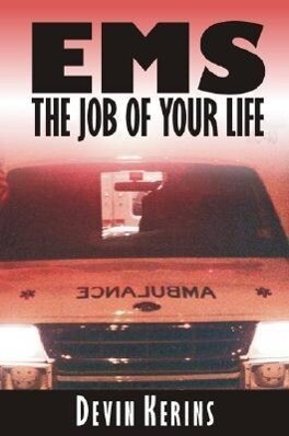 EMS: The Job of Your Life als Taschenbuch