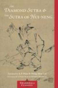 The Diamond Sutra And The Sutra Of Hui-Neng als Taschenbuch