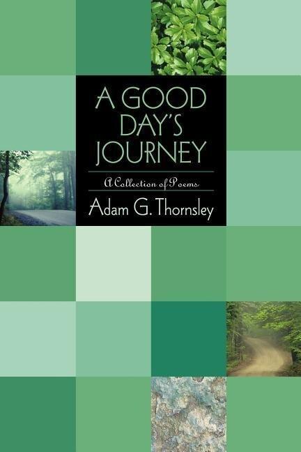 A Good Day's Journey als Taschenbuch