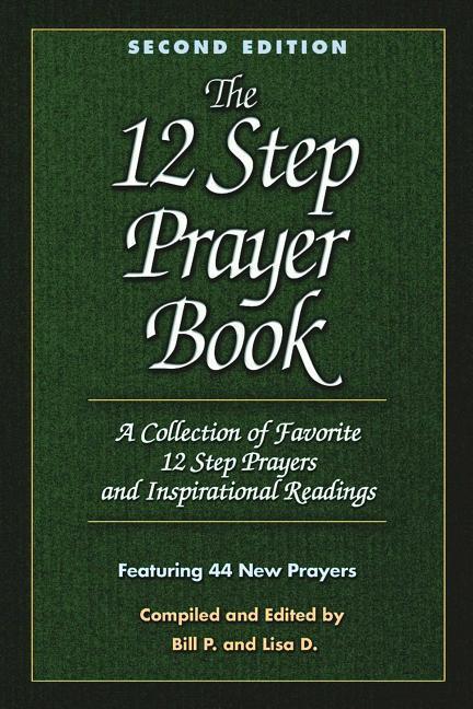 12 Step Prayer Book als Taschenbuch