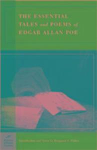Essential Tales and Poems of Edgar Allan Poe (Barnes & Noble Classics Series) als Taschenbuch