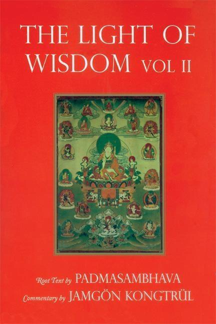 Light of Wisdom, Volume I als Taschenbuch