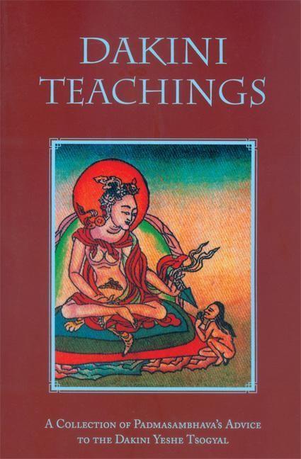 Dakini Teachings als Taschenbuch