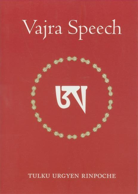 Vajra Speech: Pith Instructions for the Dzogchen Yogi als Taschenbuch