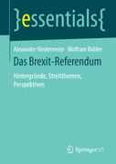 Das Brexit-Referendum