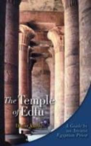 Edfu Temple als Taschenbuch