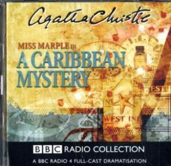 Caribbean Mystery als Buch