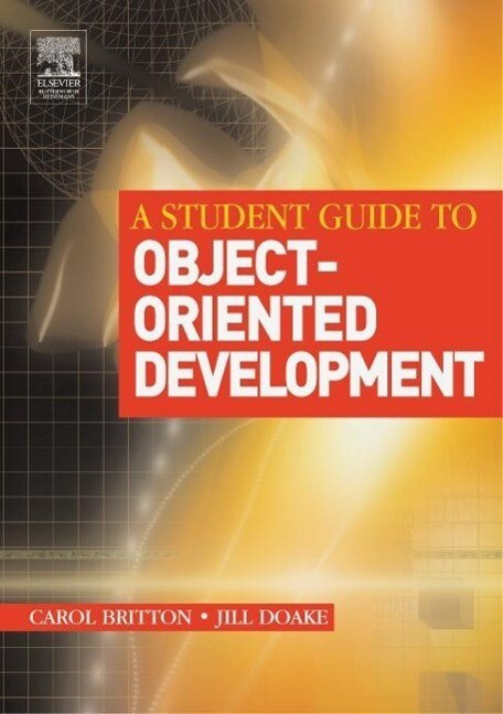 A Student Guide to Object-Oriented Development als Buch