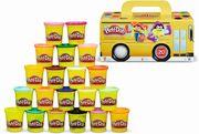Hasbro Play-Doh Super Farbenset: 20-er Pack Knete
