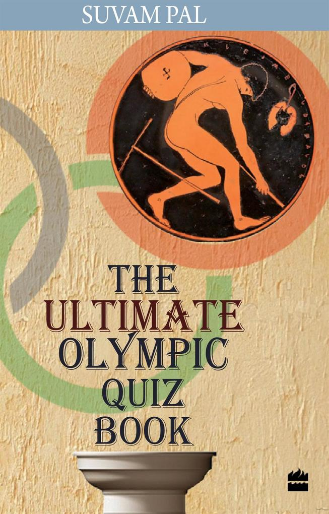 The Ultimate Olympic Quiz Book als eBook Downlo...