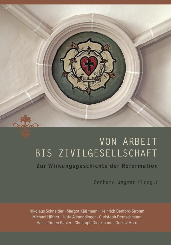 Von Arbeit bis Zivilgesellschaft als Buch von