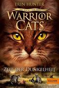Warrior Cats Staffel 3/04. Die Macht der drei. Zeit der Dunkelheit
