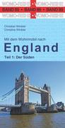 Mit dem Wohnmobil nach England. Teil 1: Der Süden