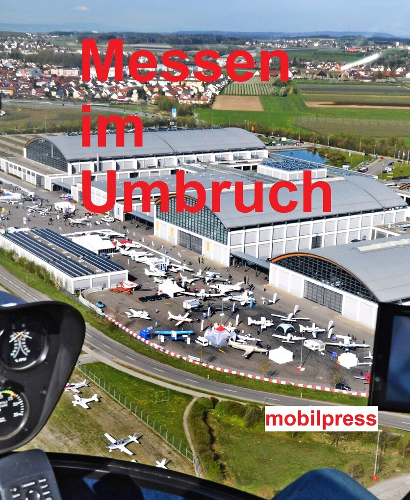 Messen im Umbruch als eBook Download von