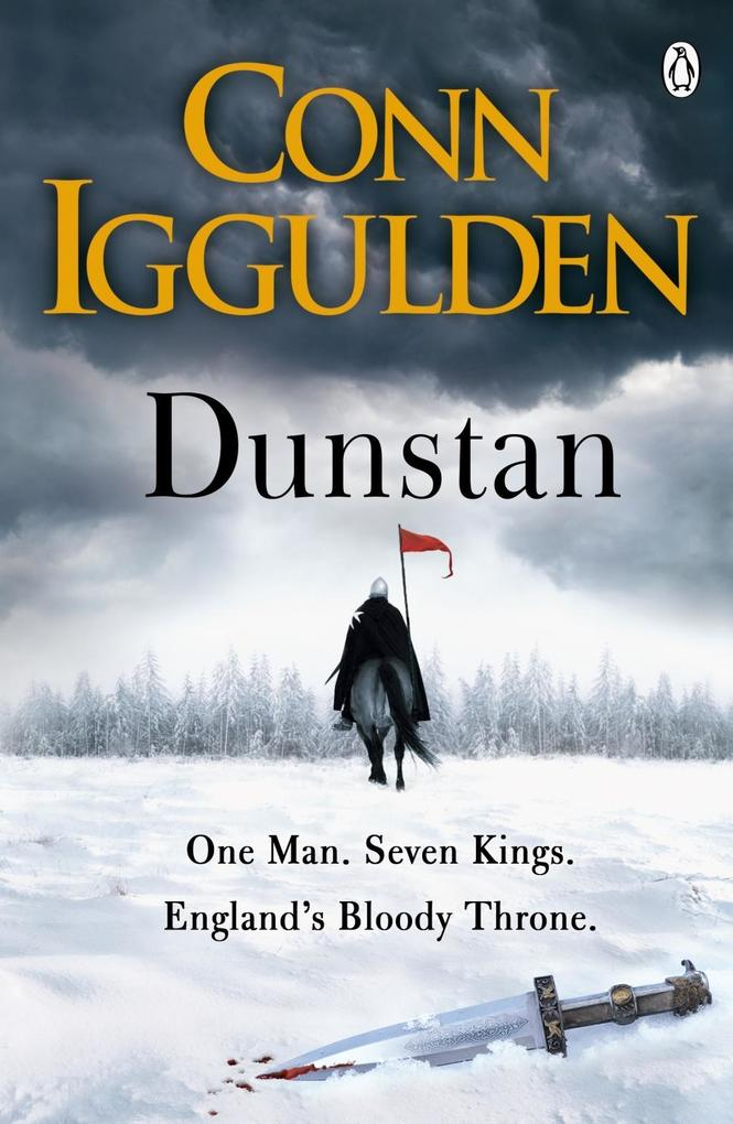 Dunstan als eBook Download von Conn Iggulden