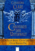 Chroniken der Unterwelt (4-6)