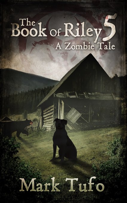 The Book Of Riley A Zombie Tale Pt. 5 als eBook...