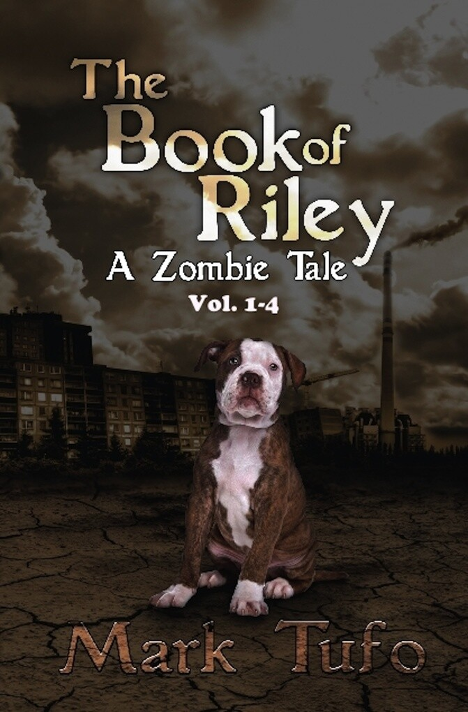 The Book Of Riley A Zombie Tale Box Set als eBo...