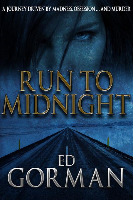 Run to Midnight als eBook Download von Ed Gorman