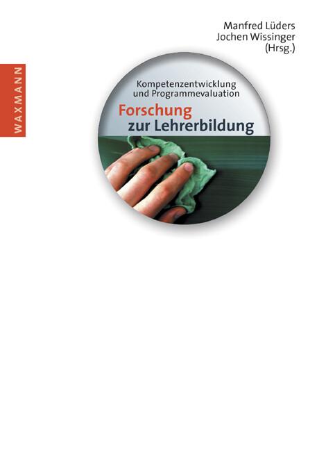 Forschung zur Lehrerbildung als Buch