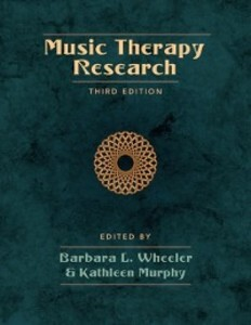 Music Therapy Research als eBook Download von K...