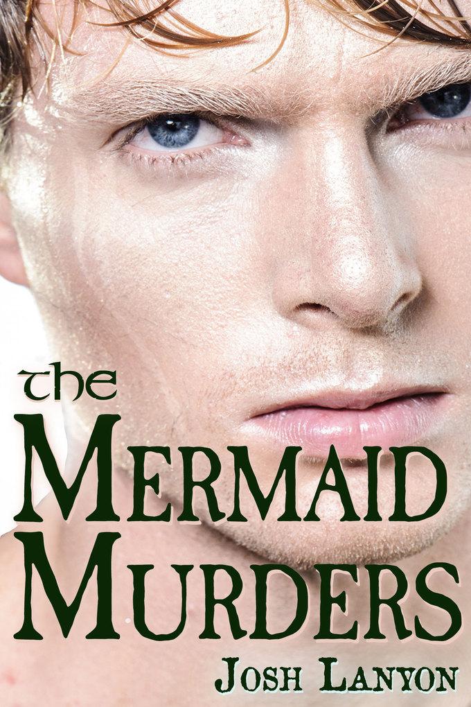 The Mermaid Murders als eBook Download von