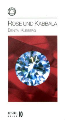 Rose und Kabbala als Buch