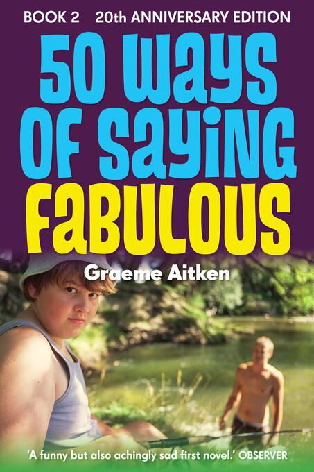 50 Ways of Saying Fabulous Book 2 Anniversary E...