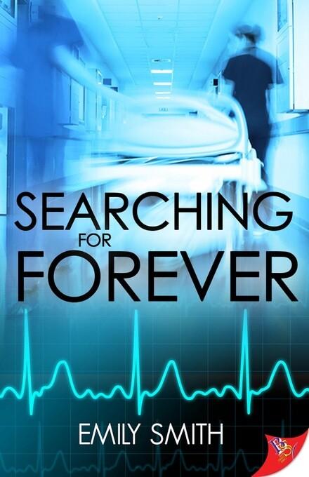 Searching for Forever als eBook Download von Em...
