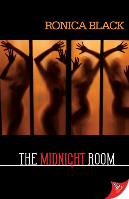 The Midnight Room als eBook Download von Ronica...