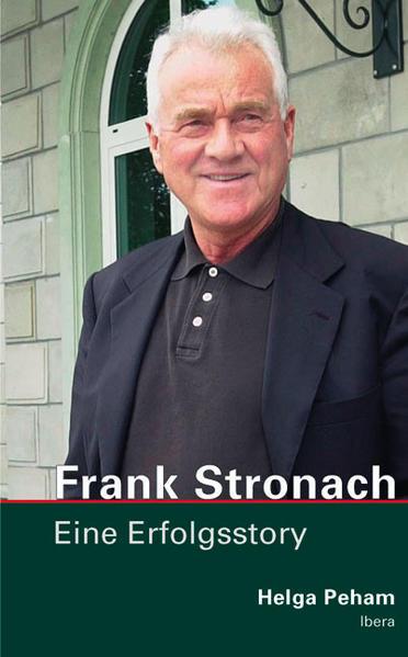 Frank Stronach als Buch