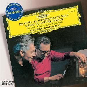 Klavierkonzert 2/Klavierkonzert A-Moll als CD