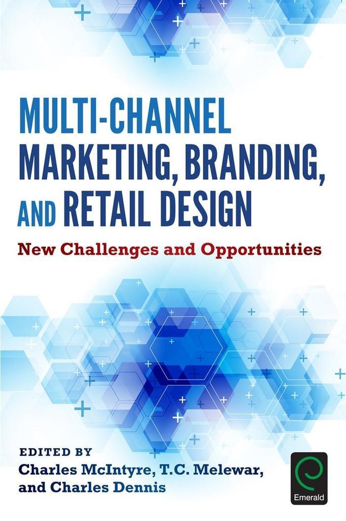 Multi-Channel Marketing, Branding and Retail De...