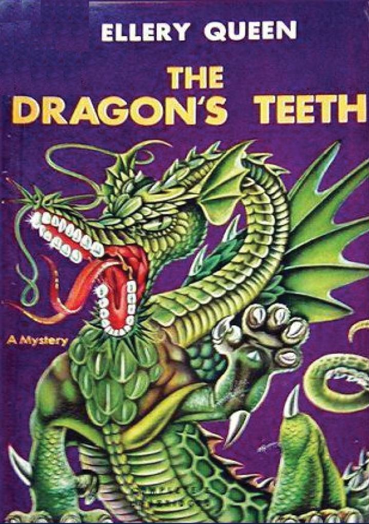 Dragon's Teeth als eBook epub
