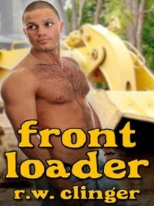 Front Loader als eBook Download von R.W. Clinger