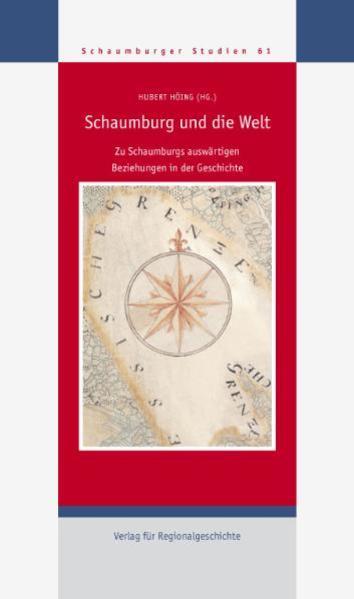 Schaumburg und die Welt als Buch