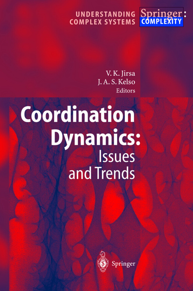 Coordination Dynamics: Issues and Trends als Buch