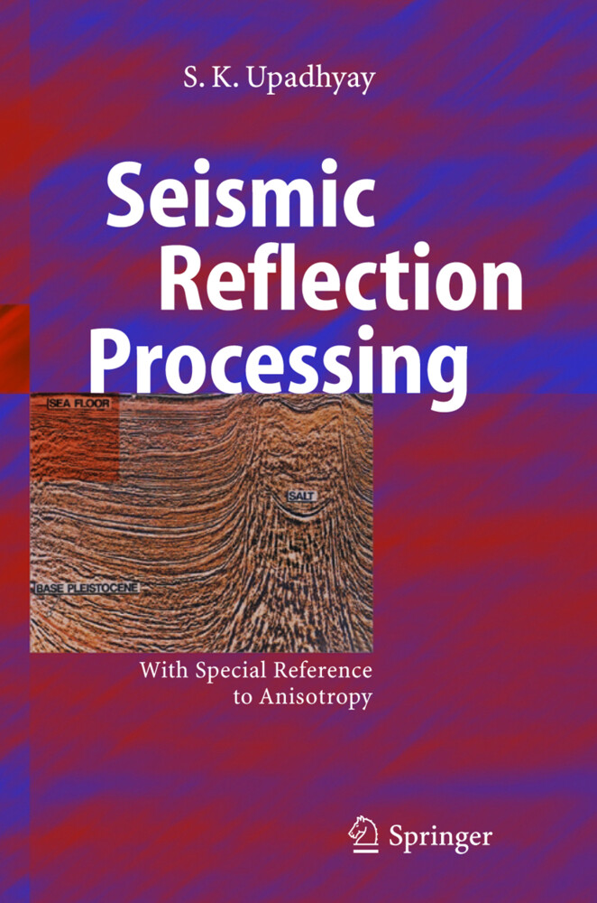 Seismic Reflection Processing als Buch