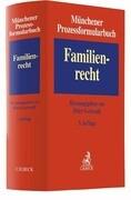 Münchener Prozessformularbuch Bd. 3: Familienrecht