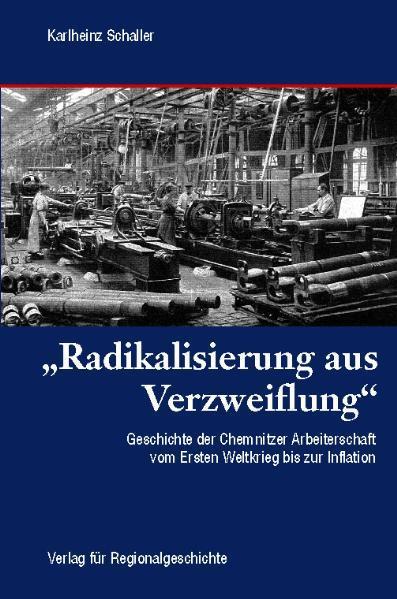 """""""Radikalisierung aus Verzweiflung"""" als Buch"""
