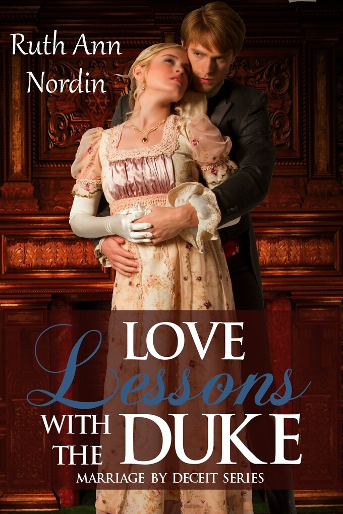 Love Lessons With The Duke als eBook Download v...