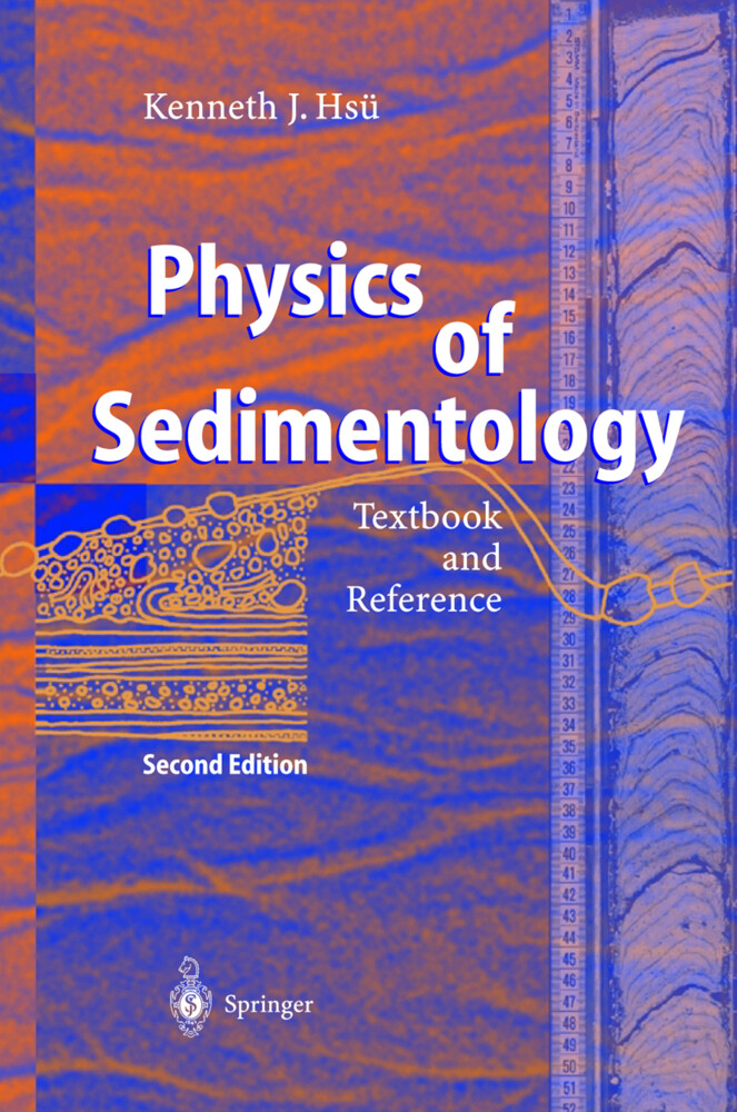Physics of Sedimentology als Buch