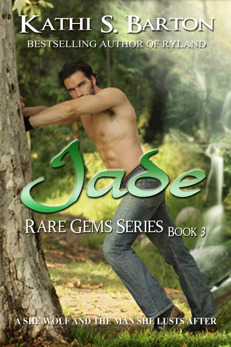 Jade als eBook Download von Kathi S Barton
