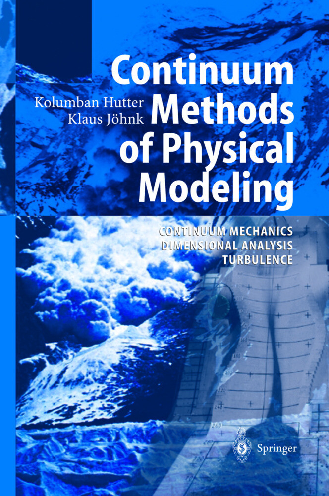 Continuum Methods of Physical Modeling als Buch