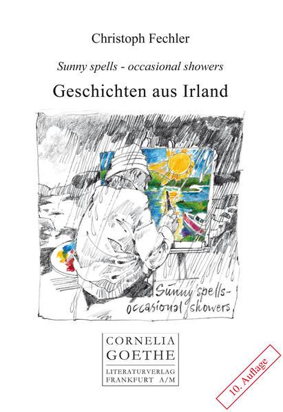Geschichten aus Irland als Buch