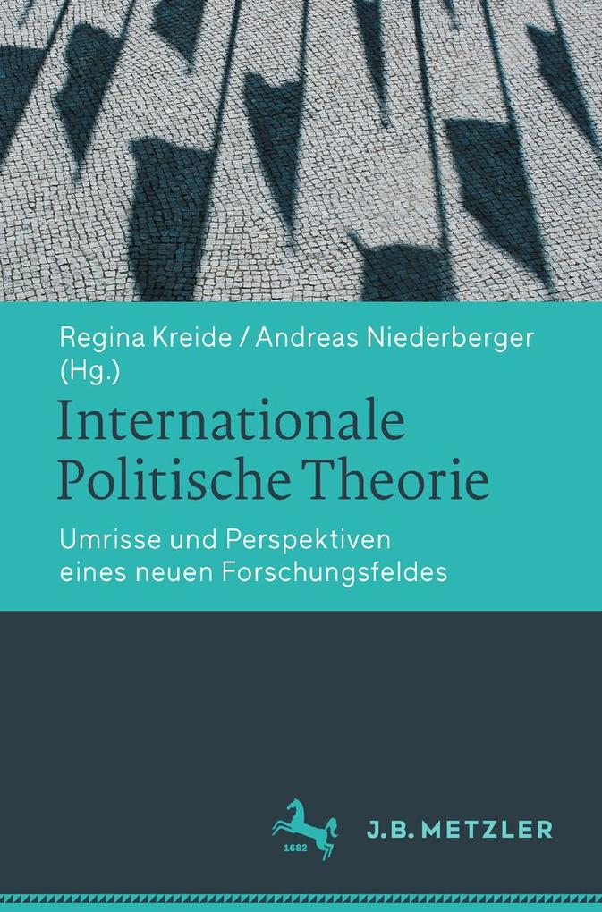 Internationale Politische Theorie als eBook Dow...