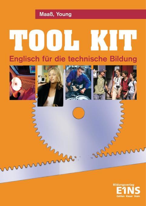 Tool kit. Lehrbuch als Buch